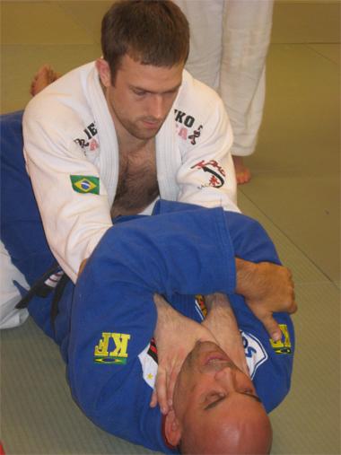 Martin stryper Marcelo